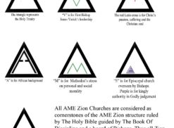 AMEZ Church Logo Photo - 1