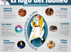 Ano de la Misericordia Logo Photo - 1
