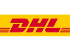 DHL Express Logo Photo - 1
