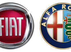 Fiat Engineering Logo Photo - 1