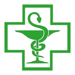 Serpent pharmacie logo