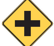 INTERSECTION SIGN Logo Photo - 1