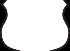 INTERSTATE HIGHWAY VECTOR SIGN Logo Photo - 1