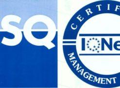 IQnet Logo Photo - 1
