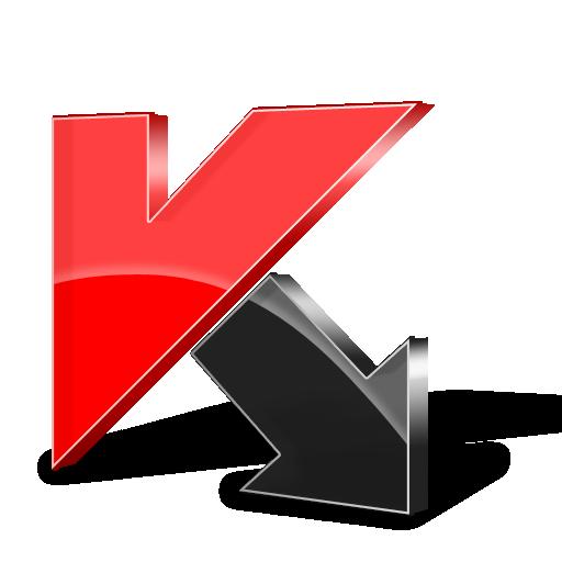 Image result for kaspersky png logo