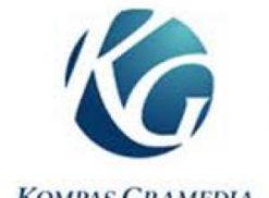 Kompas Gramedia Logo Photo - 1