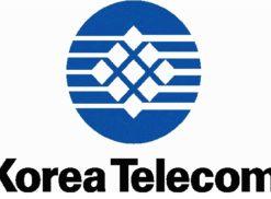 Korea Telecom Logo Photo - 1