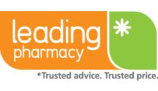 Leading Pharmacy Logo Photo - 1