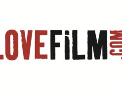 LoveFilm Logo Photo - 1