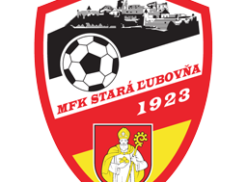 MFK Stara Lubovna Logo Photo - 1