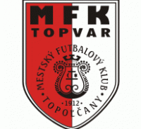 MFK Topvar Topolcany Logo Photo - 1
