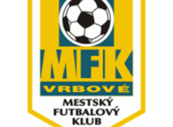 MFK Vrbove Logo Photo - 1