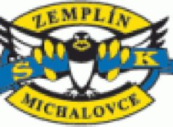 MFK Zemplin Michalovice Logo Photo - 1