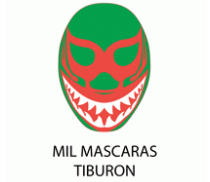 MIL MASCARAS (Modelo MIctlán) Logo Photo - 1