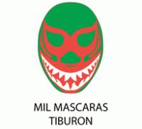 MIL MASCARAS (modelo miedo) Logo Photo - 1