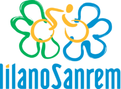 MILANO SANREMO RACE Logo Photo - 1