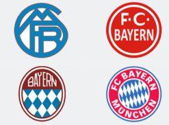 Man FC Logo Photo - 1