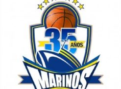 Marinos de Anzoategui 2011 Logo Photo - 1