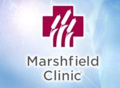 Marshfield Clinic Logo Photo - 1