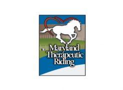 Maryland Therapeutic Riding Logo Photo - 1