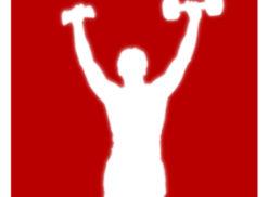 MaxiNutrition Logo Photo - 1