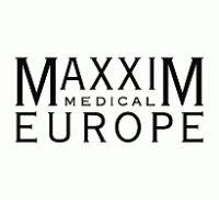 Maxxim Medical Europe Logo Photo - 1