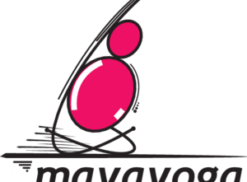 Maya Yoga Logo Photo - 1