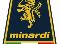 Minardi F1 Logo Photo - 1