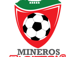 Mineros Zacatecas Futbol Logo Photo - 1