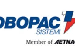 Robopac Logo Photo - 1