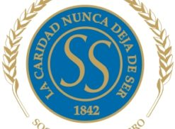 Sociedad de Socorro Logo Photo - 1
