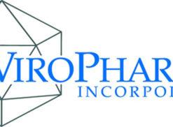 ViroPharma Logo Photo - 1
