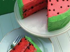 Wassermelone Logo Photo - 1