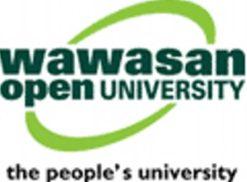 Wawasan Open University Logo Photo - 1