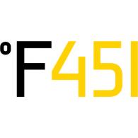 °F451 Midia Logo photo - 1