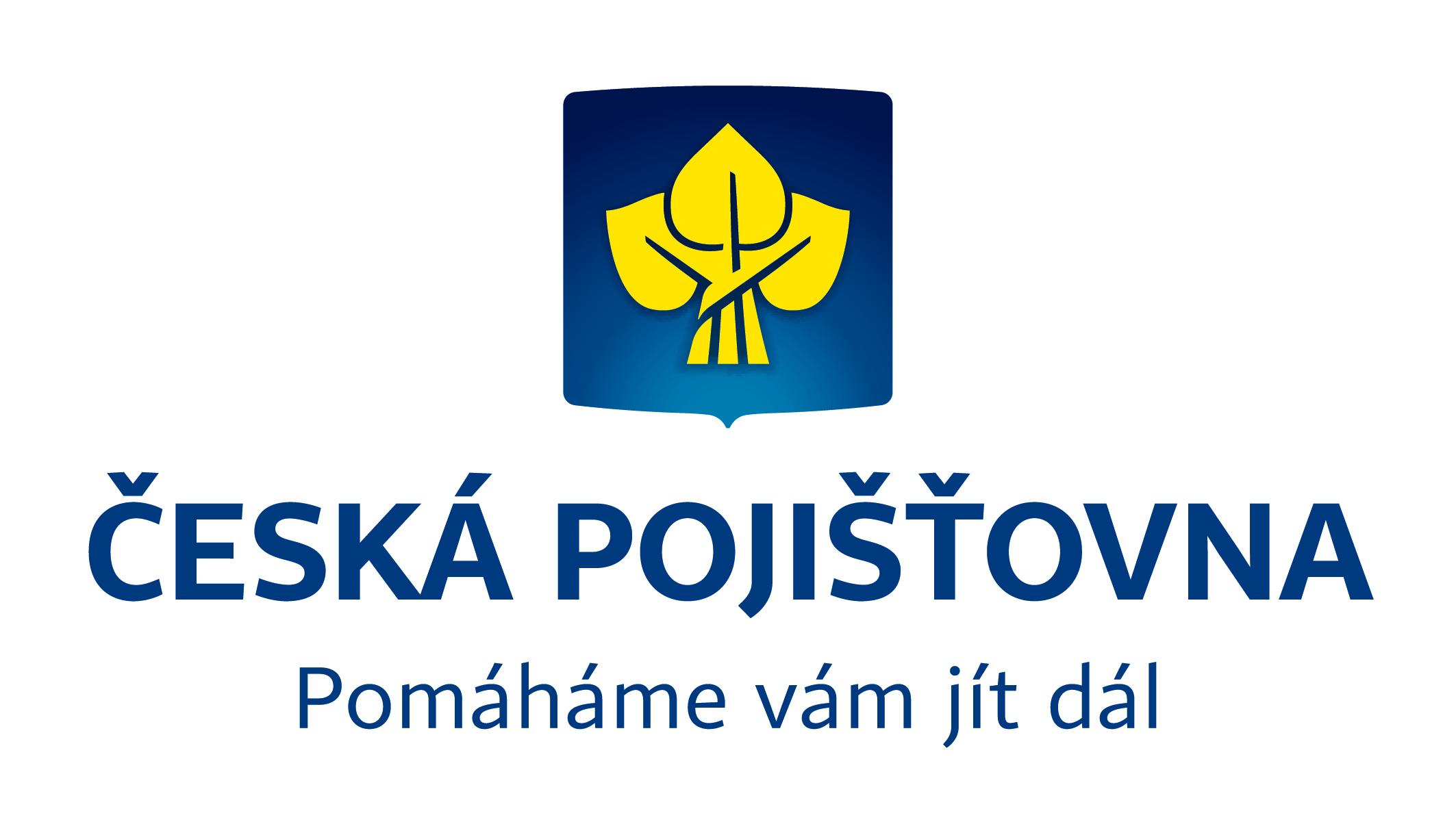 Česká Pojišťovna Logo photo - 1