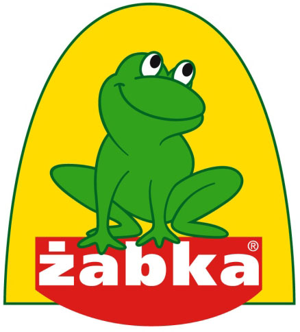 Żabka Logo photo - 1