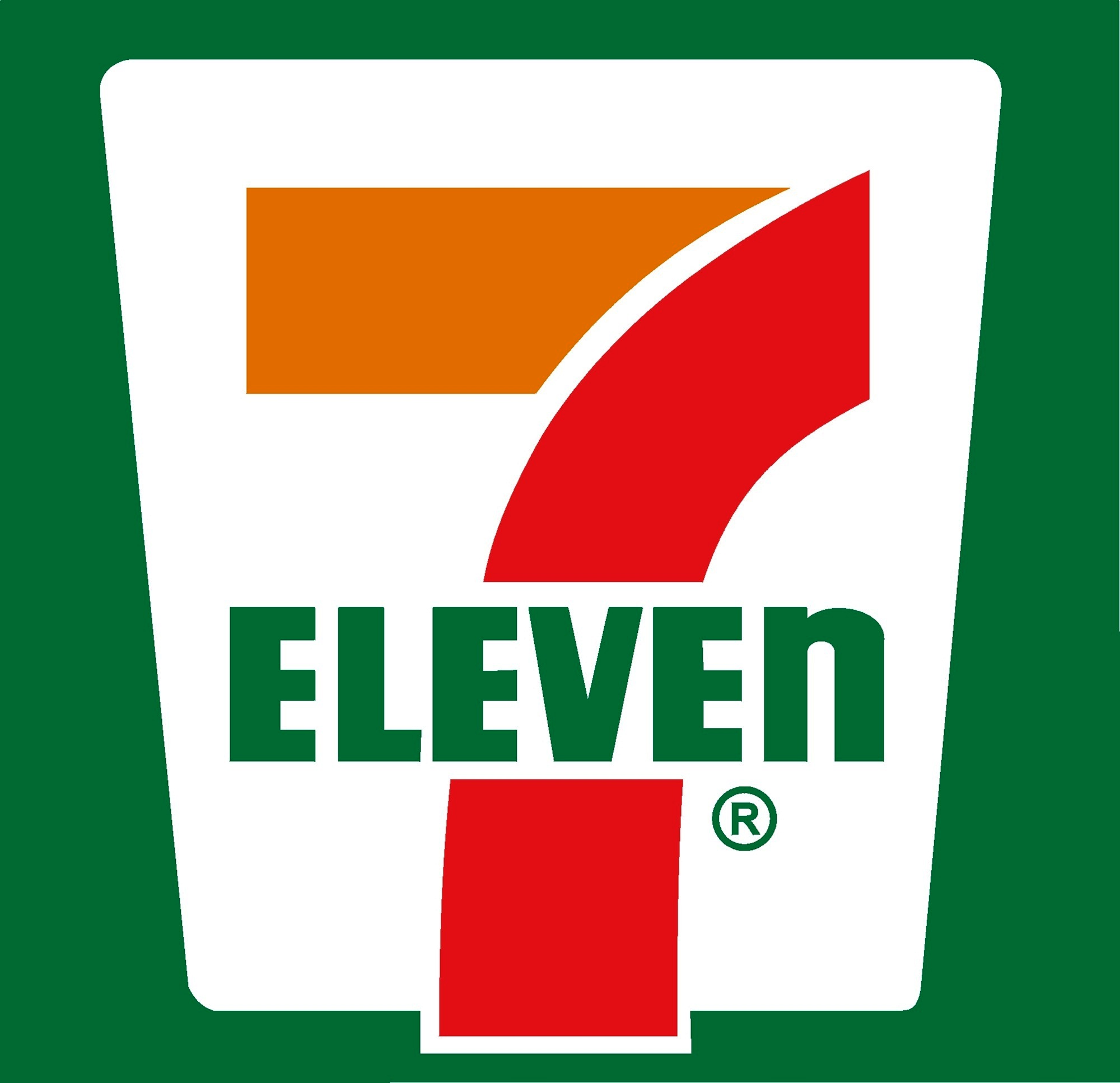 7-Eleven Logo photo - 1