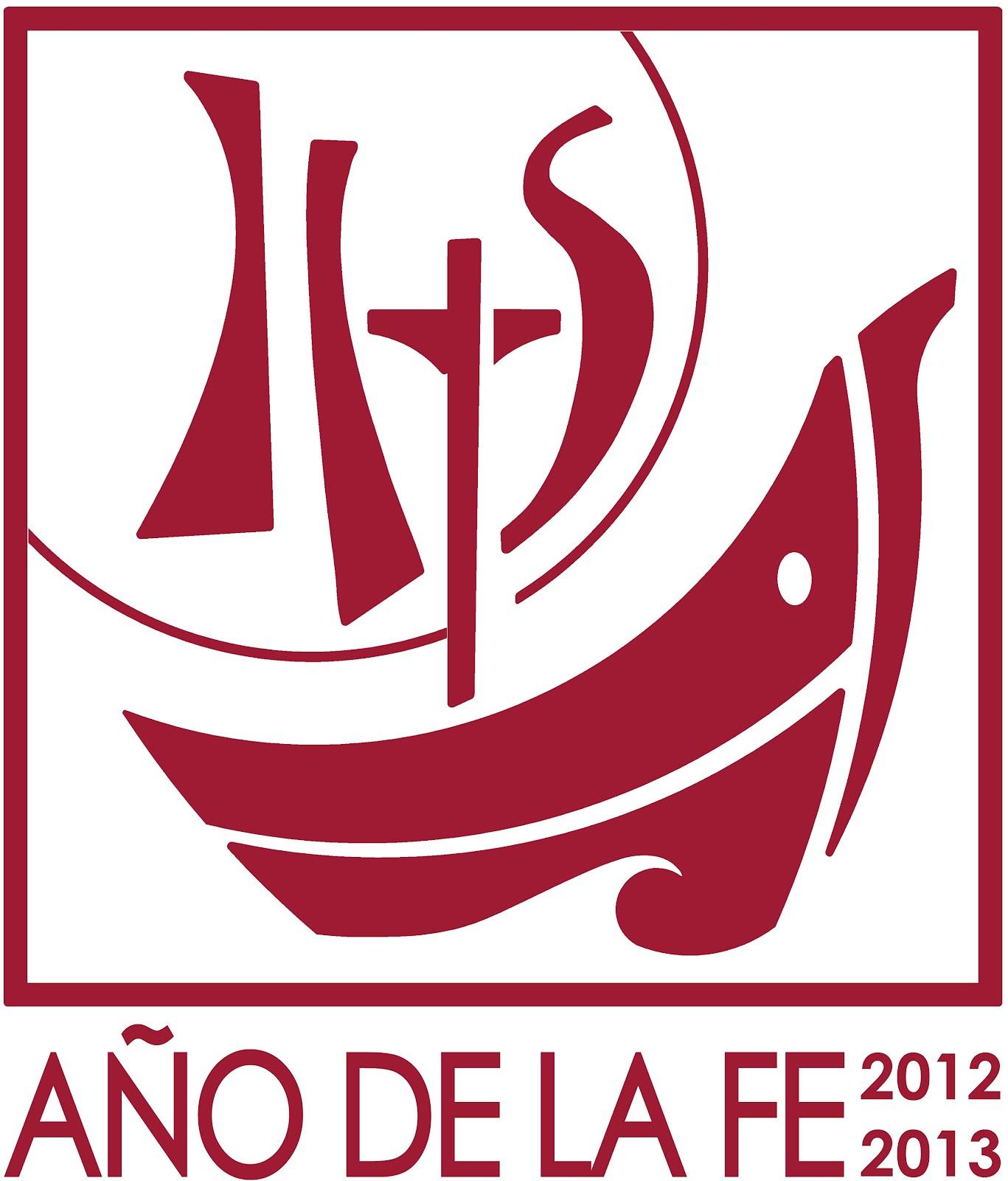 Año de la Fe Logo photo - 1