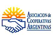 ACA - Asociación de Cooperativas Argentinas Logo photo - 1
