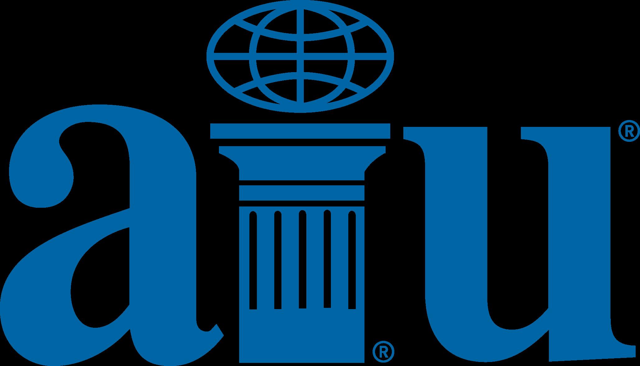 AIU Logo photo - 1