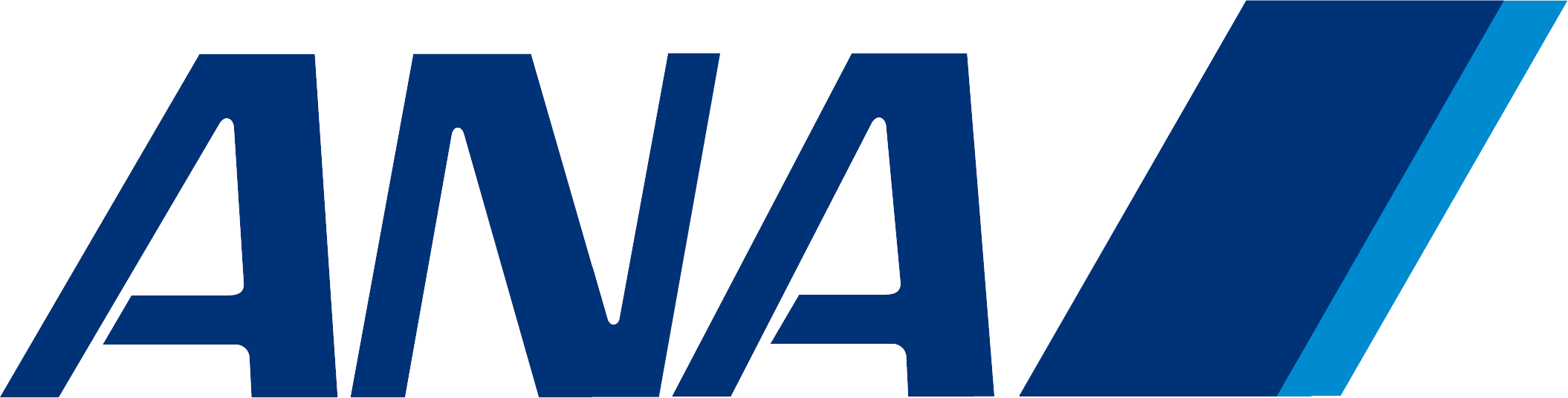 ANA Cargo Logo photo - 1