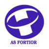 AS Fortior Toamasina Logo photo - 1