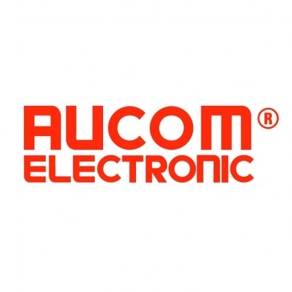 AUCOM Electronic Logo photo - 1