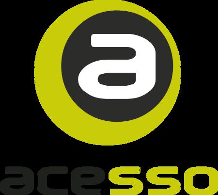 Acesso Soluções Logo photo - 1