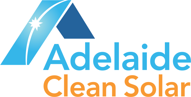 Adelaide Clean Solar Logo photo - 1