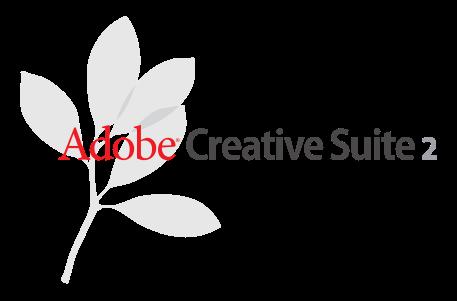 Adobe Creative Suite 2 Logo photo - 1