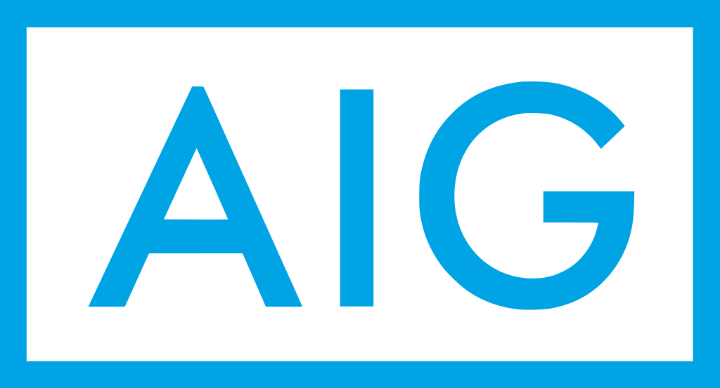 Aig Logo photo - 1