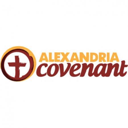 Alexandria Covenant Church Logo photo - 1