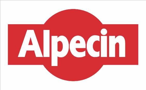 Alpecin Logo photo - 1